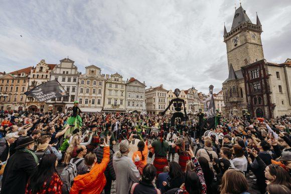 St. Patrick's Tour